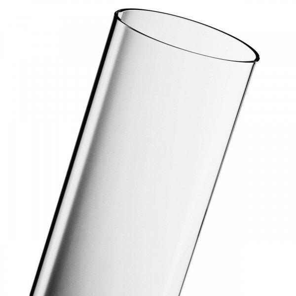 ACTIVA Glasröhre für Cheops II & Flammenheizer 13050ES Duran Schott