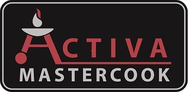 """Képtalálat a következőre: """"ACTIVA mastercook LOGO"""""""