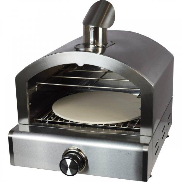 ACTIVA Grill Pizzaofen, Gasgrill, Pizza, B Ware