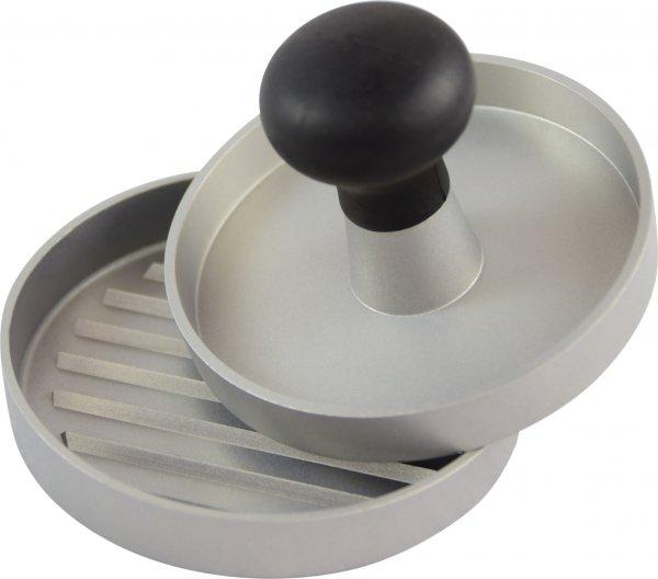 ACTIVA Grill Hamburgerpresse Fleischpresse Aluminium