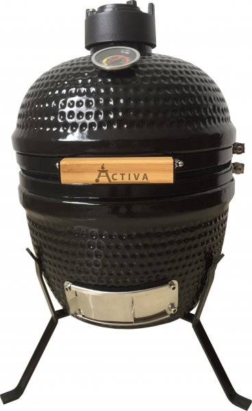 ACTIVA Keramik Grill Smoker BBQ Keramikgrill Tokio